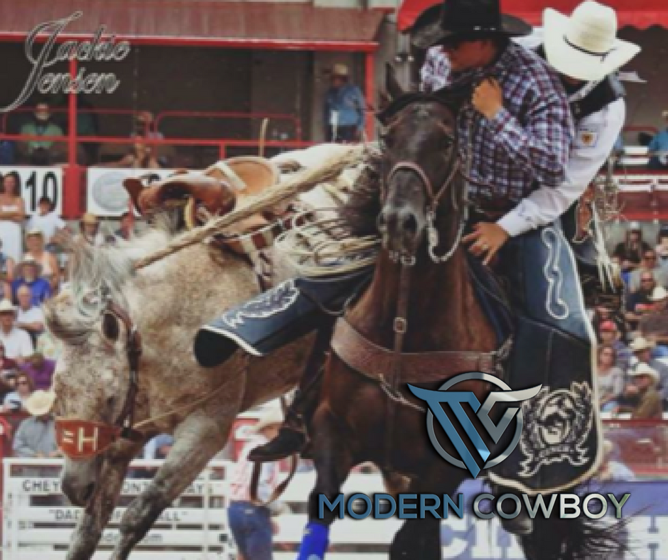 Episode 013 Dalton Has One Of The Coolest Jobs In Rodeo